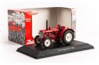 Model traktoru ZETOR Super 50