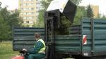Zahradní traktor SECO Starjet Exclusive UJ 102-24 4x4 PRO s vysokozdvižným sběrným košem