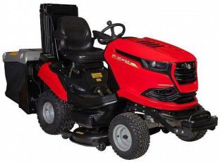 Zahradní traktor SECO Starjet Exclusive UJ 102-24 4x4 PRO