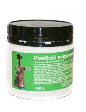 Plastické mazivo pro mazání sloupů štípačů dřeva WOODSTER