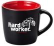 """Hrnek Zetor """"Hardworker"""""""