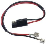 Kabel pro externí dobíjení baterie SOLO 49789