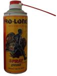 Mazací tuk Spray Grease EP 2 400 ml PRO-LONG
