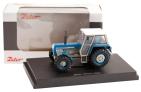 Model traktoru ZETOR Crystal 12045 modrý