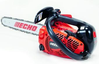 Benzínová řetězová pila ECHO CS-320TES