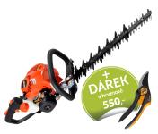 Motorové nůžky na živý plot ECHO HCR-1501
