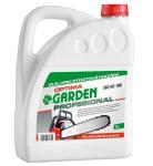 Olej pro mazání řetězů motorových pil OPTIMA GARDEN 5000 ml