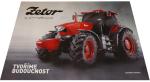 Plakát Zetor by Pininfarina