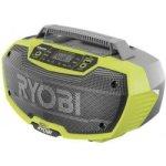 Rádio RYOBI R18RH-0