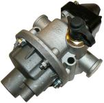 Regulátor tlaku TYP 123 5711-6807