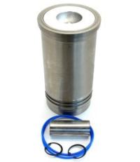 Sada vložky válce a pístu průměr 100 mm 4 kroužky ZETOR 6011-0099