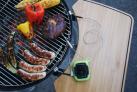 Teploměr Gourmet Check OUTDOORCHEF pro perfektní výsledek z grilování