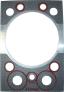 Těsnění hlavy TURBO ZETOR 5202-0572