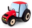 Traktor plyšový ZETOR