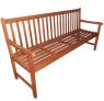 Zahradní lavice TEXIM Viet 150 cm