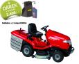 Zahradn� traktor HONDA HF 2417 HM + deflektor a 2 l oleje HONDA zdarma
