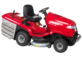 Zahradní traktor HONDA HF 2417 HM