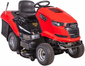 Zahradní traktor SECO Starjet UJ 102-24 (P2)