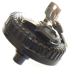 Zátka nádrže - uzamykatelná (JRL+FRT) ZETOR 65.312.901