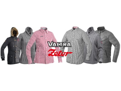 Oblečení ZETOR | VALTRA | ECHO
