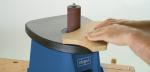 Oscilační válečková bruska SCHEPPACH OSM 100