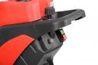 Elektrický drtič větví HECHT 624 - šroub krytu