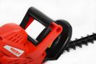Elektrické nůžky na živý plot HECHT 606 - bezpečnostní kryt
