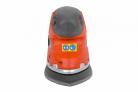 Elektrická vibrační bruska HECHT 1760 - kompaktní rozměry pro práci v hůře dostupných místech