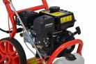 Motorová tlaková myčka HECHT 3227 - 4-taktní motor HECHT