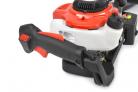 Motorové nůžky na živý plot HECHT 9375 Profi - madlo s bezpečnostním spouštěním