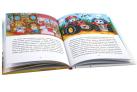 Kniha dětská - Traktůrek Zetůrek
