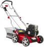 Benzínový provzdušňovač trávníku HECHT 5641 2 in 1