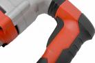 Elektrická vrtačka / kladivo HECHT 1069 - detail rukojeti