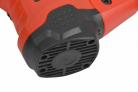 Elektrická vrtačka / kladivo HECHT 1069 - výdech motoru