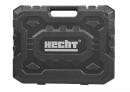 Elektrická vrtačka / kladivo HECHT 1069 - vrtací kladivo je dodáváno s boxem pro přenášení