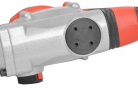 Elektrická vrtačka / kladivo HECHT 1069 - vstup pro nanesení maziva