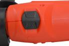 Elektrická vrtačka s příklepem HECHT 1075 - detail přepínače režimu