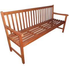 Zahradní lavice TEXIM Viet 120 cm