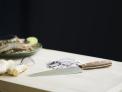 Nůž kuchařský 20 cm FISKARS Norr 1016478
