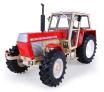Model traktoru ZETOR Crystal 12045 červený