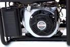 Jednofázová elektrocentrála VARI BS Sprint 2200 A
