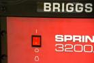 Jednofázová elektrocentrála VARI BS Sprint 3200 A