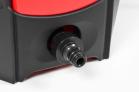 Vysokotlaká myčka HECHT 317 - přívodní adaptér