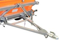 Tažné zařízení pro DAKR KRH 07 - K2