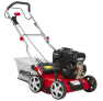 Benzínový provzdušňovač trávníku HECHT 5676 2 in 1