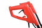 Elektrický kultivátor HECHT 745 - detail spínače
