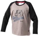Chlapecké triko s dlouhým rukávem VALTRA