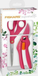 Inspiration Pruner set Ruby FISKARS 1020334