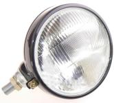 Světlomet asymetrický přední levý - plech (URI) 83.356.999