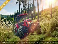 Kalendář ZETOR 2019 - produktový